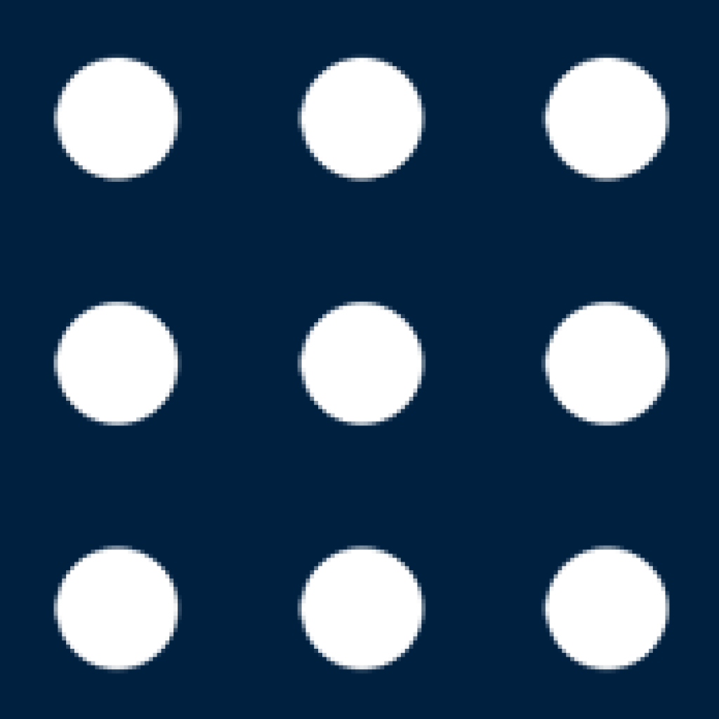 Rg – kruhové řadové