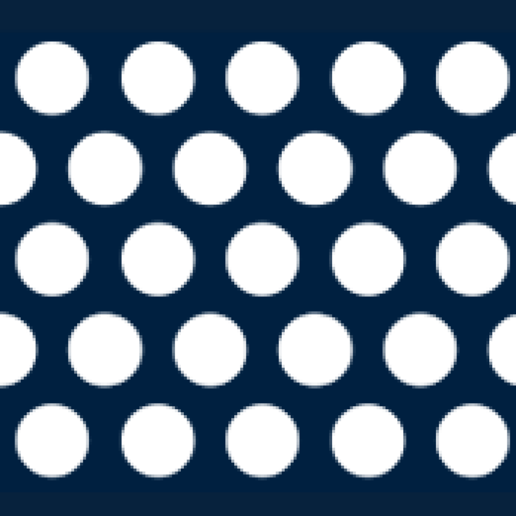 Rv – kruhové přesazené