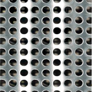 Rg - kruhové řadové